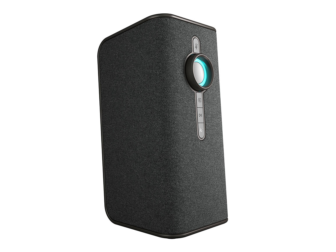 Kitsound Voice One. Умная колонка: