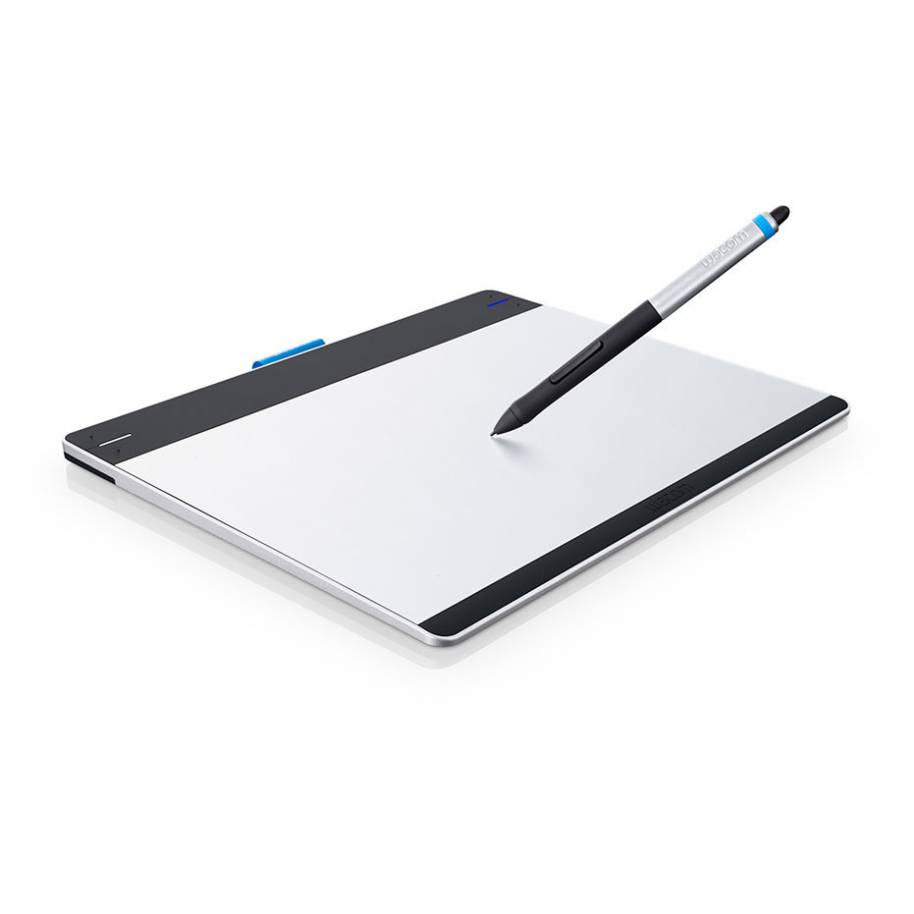 Wacom Intuos Pen Small. Графический планшет