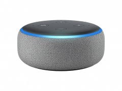 Amazon Echo Dot 3. Умная колонка