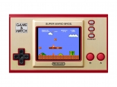 Nintendo Game & Watch Super Mario Bros. Игровая консоль