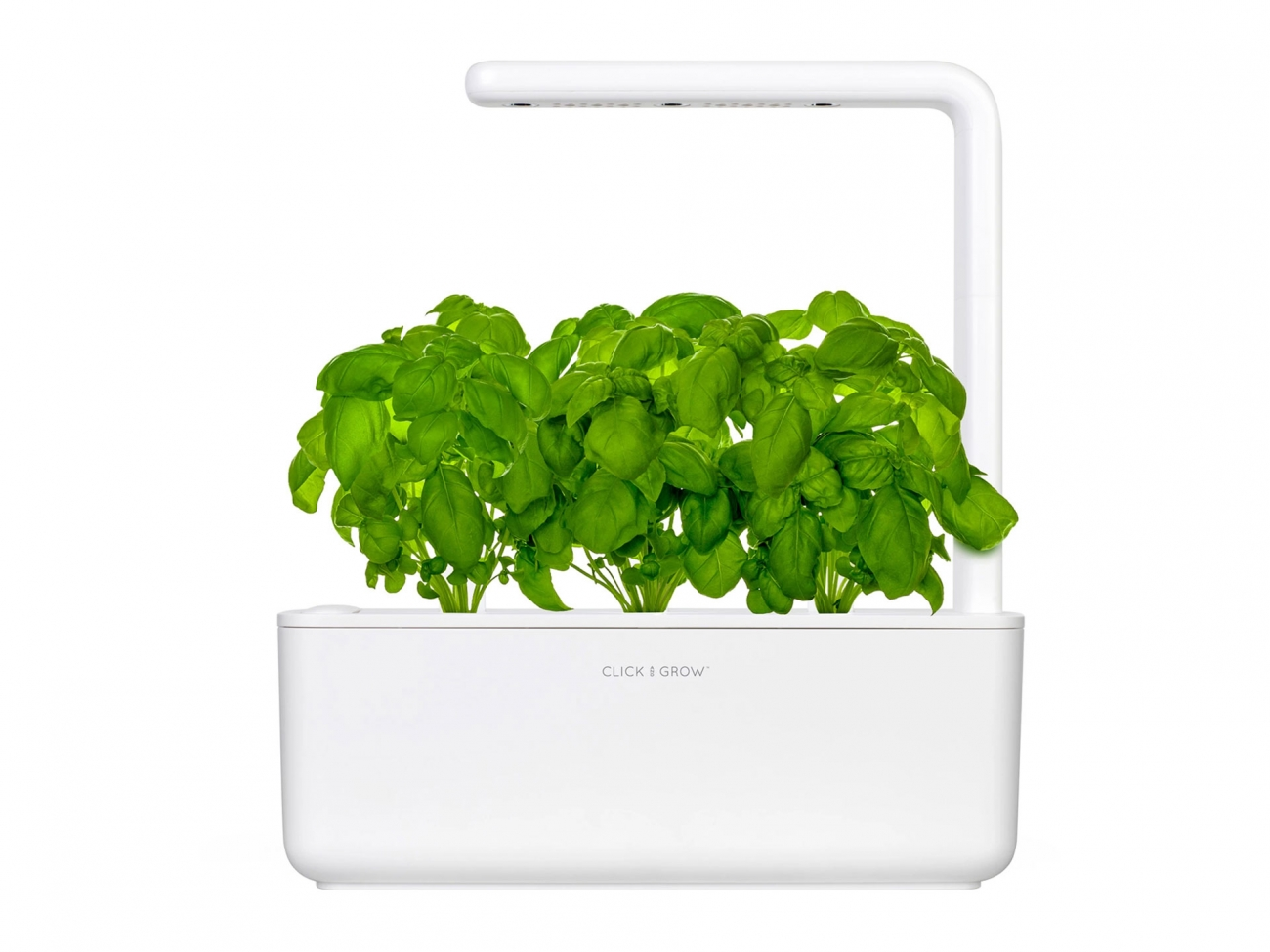 Click and Grow Smart Garden 3. «Умный» сад (2): Белый