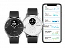 Withings ScanWatch. «Умные» часы
