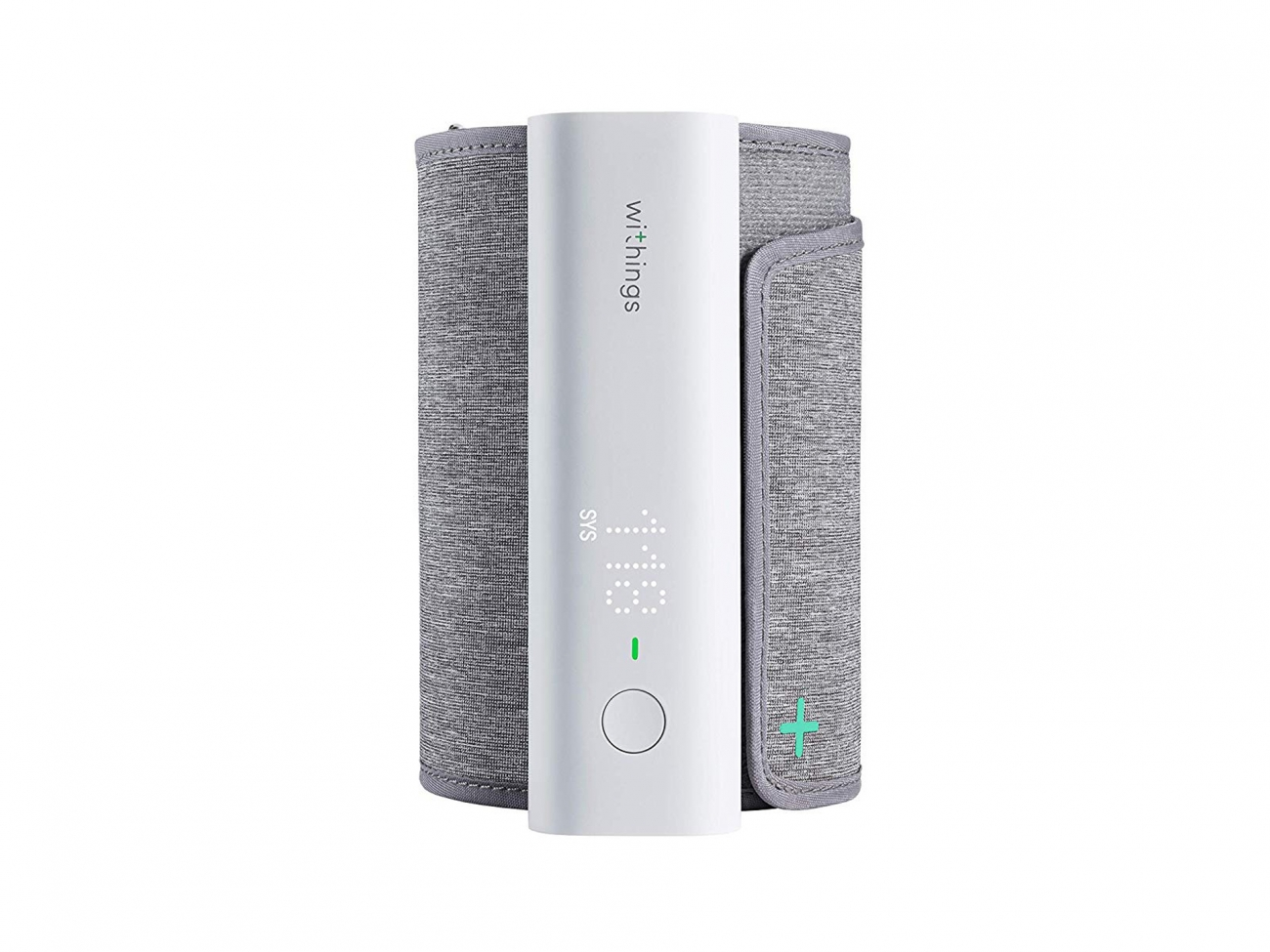 Withings BPM Connect. Тонометр: