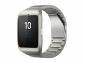 Sony Smartwatch 3 Metal. Умные часы