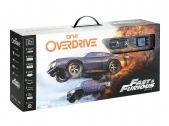 Anki Overdrive Fast and Furious Edition. Трасса с машинками