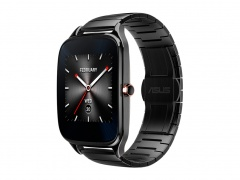 Asus Zenwatch 2 Steel. Умные часы