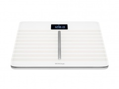 Withings Body Cardio. Умные напольные весы