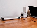 Belkin Thunderbolt 2 Express HD Dock. Расширитель портов ввода-вывода
